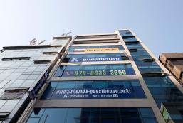 K旅館 - 明洞2 K-Guesthouse Myeongdong 2