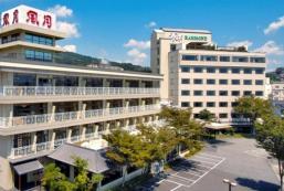 風月Hammond酒店 Hotel Fugetsu Hammond