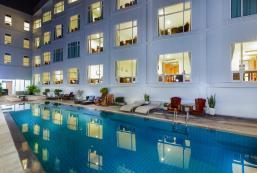 北碧府大酒店 Kanchanaburi City Hotel