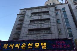 大田豪華汽車旅館 Luxury Motel Daejeon