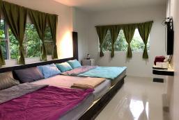 48平方米開放式公寓 (桑卡拉武里) - 有2間私人浴室 chillchill sangkhlaburi