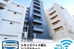 Hotel Livemax Machida-Ekimae Hotel Livemax Machida-Ekimae