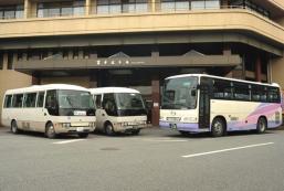 山鹿溫泉富士酒店 Yamaga Onsen Fuji Hotel