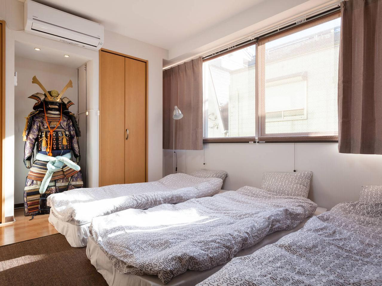 Tim S Apartment 16 Toyama