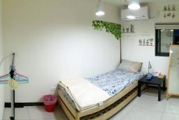 9平方米1臥室公寓 (西區) - 有1間私人浴室 Safe in Chiayi
