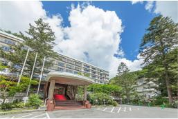 Tateshina Grand Hotel Takinoyu Tateshina Grand Hotel Takinoyu