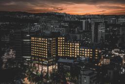 仁寺洞九棵樹至尊酒店 Nine Tree Premier Hotel Insadong