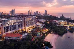 泰國芭堤雅沙妮酒店 The Zign Hotel