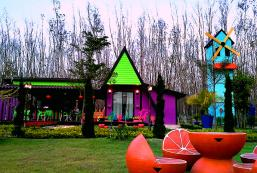 甜蜜花園之家度假村 Sweet Garden Home Resort