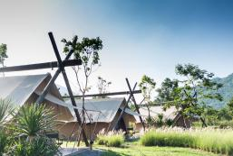 考艾拉拉莫哈帳篷度假村 Lala Mukha Tented Resort Khao Yai