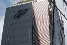 上本町廣場酒店 Plaza Hotel Uehonmachi