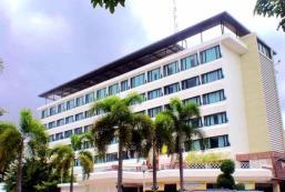 坤敬酒店 Khon Kaen Hotel