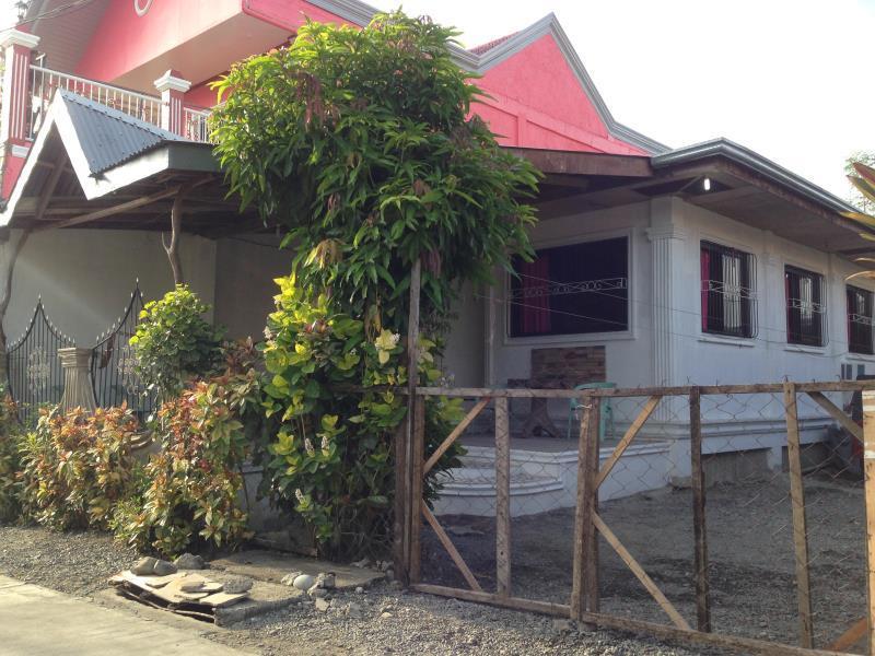 Oyeys Transient House Baler Philippines Great