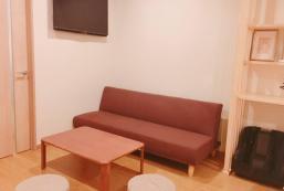 31平方米1臥室(心齋橋) - 有1間私人浴室 s202 near Shinsaibashi/Dotonbori/station 6mins