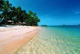 40平方米1臥室平房 (凱裴海灘) - 有1間私人浴室 Paradise Beach - Jacuzzi Garden
