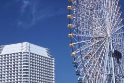橫濱灣東急大酒店 The Yokohama Bay Hotel Tokyu