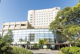 千葉港灣廣場酒店 Hotel Port Plaza Chiba