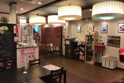 Wasabi青年旅館 - 名古屋站前 Hostel Wasabi Nagoya Ekimae