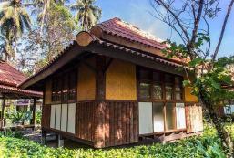 30平方米1臥室別墅 (奧普勞) - 有1間私人浴室 Family Bungalow Ao Prao Beach Koh Kood Island