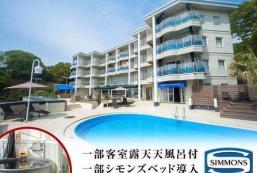 瀨戶內海濱Livemax度假村 Livemax Resort Setouchi Seafront