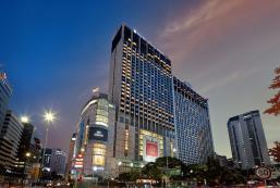 首爾樂天酒店 Lotte Hotel Seoul