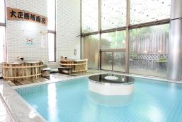 熊本菊池大酒店 Kikuchi Grand Hotel Kumamoto