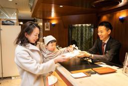 東京園畔酒店 Hotel Parkside Tokyo