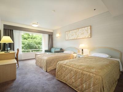 Hakone Hotel Kowakien Properti Pesan Sekarang