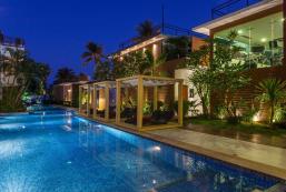 巴東拉弗洛拉度假酒店 La Flora Resort Patong