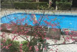 350平方米5臥室別墅 (內湖區) - 有5間私人浴室 Luxury Villa for group 11 persons