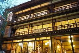 Dangoya旅館 Ryokan Dangoya