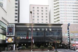 富川主題公園觀光酒店 Bucheon Theme Park Tourist Hotel