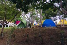 4平方米1臥室平房 (通薩莫) - 有0間私人浴室 Khao-kho Terrace HILL unit Tent