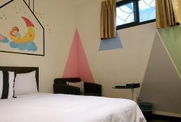 20平方米1臥室公寓 (北區) - 有1間私人浴室 Hahuna-Dream moon-3127F