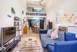 500平方米5臥室獨立屋 (暖武里市中心) - 有3間私人浴室 Nont Local Home