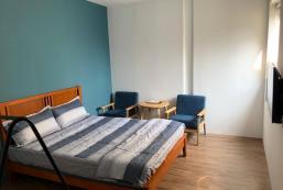 15平方米2臥室公寓 (豐原區) - 有2間私人浴室 Mr.8 homestay New