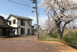 9平方米1臥室獨立屋 (長岡) - 有1間私人浴室  Bullfighting and Nishikigoi culture