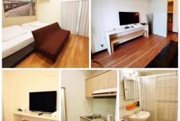 35平方米開放式公寓 (西門町) - 有1間私人浴室 Ximen Apartment Quadruple Room