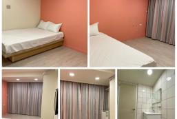 25平方米開放式公寓 (西門町) - 有1間私人浴室 Ximen station 3min-Pink Apartment