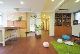 13平方米1臥室公寓 (大安區) - 有0間私人浴室 SHARE HOUSE.C/TechnologyBuilding MRT 5mins2PPL