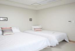 66平方米1臥室別墅 (甘浦) - 有0間私人浴室 PRIVATE  SPA