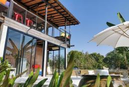 20平方米4臥室別墅 (達柏) - 有3間私人浴室 Somboon homestay