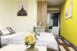 30平方米1臥室公寓 (西門町) - 有1間私人浴室 85-10 NEW Comfortable RM@Ximending 5Min (2P)