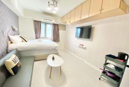 40平方米開放式公寓 (西門町) - 有1間私人浴室 FUN!Taipei H1/ TAIPEI 101/ XIMEN MRT 5 MINS!!!