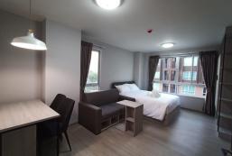 27平方米1臥室公寓 (甘烹盛) - 有1間私人浴室 DcondoKU