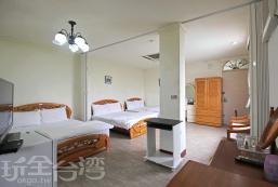 43平方米1臥室獨立屋 (北斗鎮) - 有1間私人浴室 Big Dipper Homestay