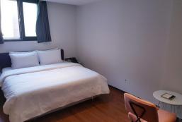 300平方米開放式公寓 (北區) - 有0間私人浴室 Brown-dot hotel Pohang Jukdo