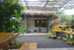 24平方米開放式平房 (博爾森) - 有1間私人浴室 Nakhokyor Farmstay