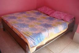 25平方米1臥室平房 (孔訕) - 有1間私人浴室 bunbamrung resort ห้อง907