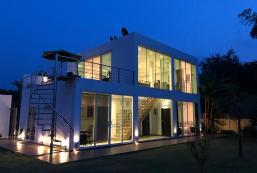 168平方米2臥室獨立屋 (清堪市中心) - 有2間私人浴室 Chiang Khan Riverside Pool Villa